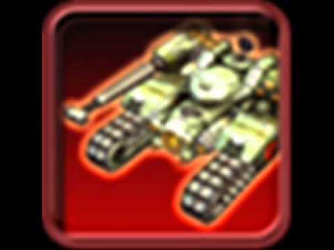 Red Alert 3 Uprising - Танк Молот