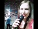 Люблю петь на свадьбах