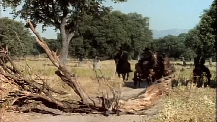El Zorro 1990 S1Ep21 - The Bounty Hunters - DVDRip VHSrip - Latino by optimusprime armando