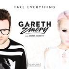 Gareth Emery альбом Take Everything