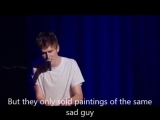 Bo Burnham - Sad lyrics.mp4