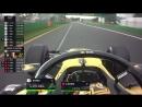 01 Australian GP - Qualifying Highlights