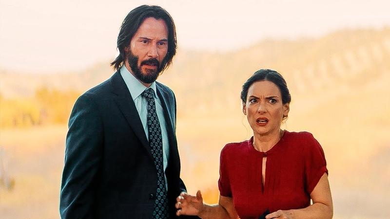 Как женить холостяка (2018) дублированный трейлер