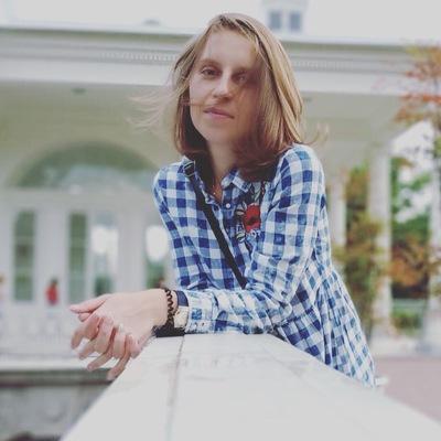 Ольга Жевнерова