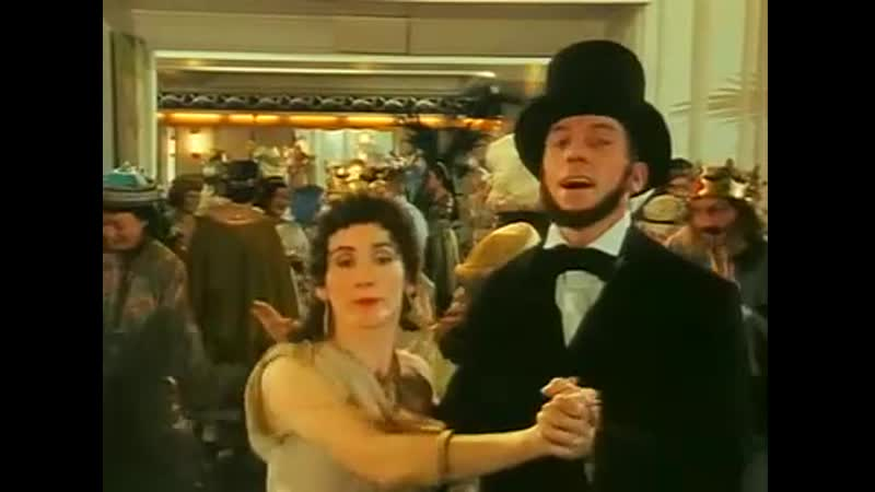 Дживс и Вустер / Jeeves and Wooster. s4e2.Lady.Florence.Craye.Arrives.in.New.York.