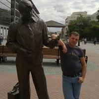 Анкета Алексей Евгеньев