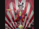 Один из лучших клоунов в мире