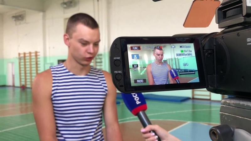 Интервью с Иваном Богдановым