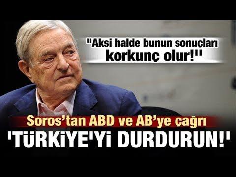 TSK'nın Kandil Operasyonu Batı'yı Rahatsız Etti... ''Türkiye'yi Durdurun''