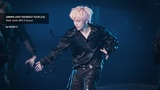 180909 Love yourself tour in LA - FAKE LOVE BTS V focus 4K fancam