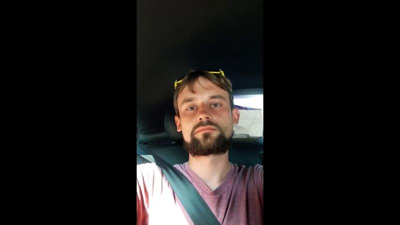 Что слышит автостопщик в дороге