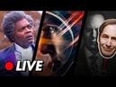 TN LIVE 82: Trailer de Glass e Aladdin, review O Primeiro Homem e final de Better Call Saul