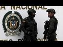 Теракт в Боготе более 20 погибших