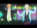 Brothers Conflict FULL DANCE ending version RAW HD 『14 to 1』