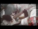 Dean Rock - Iron Man (short cover)