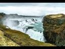 Gulfoss, Iceland также подписывайтесь на мои канал на ютубе если вам понравилось.