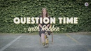 Question Time: Living with a Prosthetic Leg