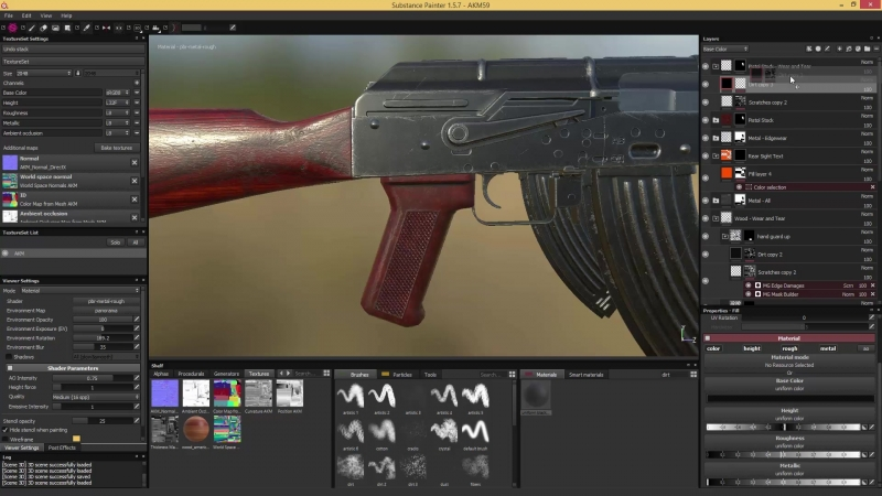 Chapter_4_AKM_Substance_Painter_Texturing_2