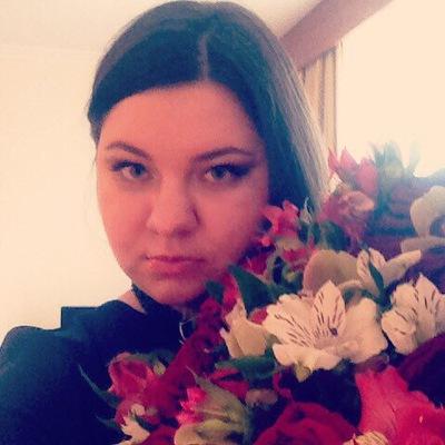 Надя Дреничева