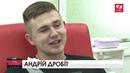 Небайдужі львів'яни здавали кров для онкохворих дітей