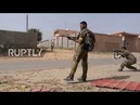Libya: Clashes continue between GNA and Haftar's forces in southern Tripoli