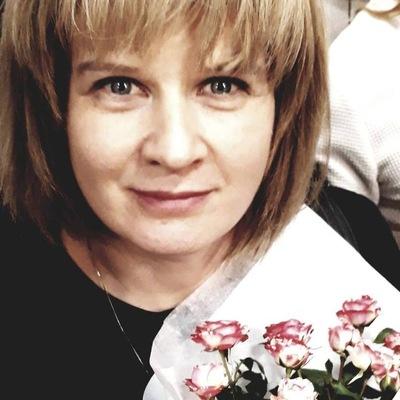 Анна Бродоцкая
