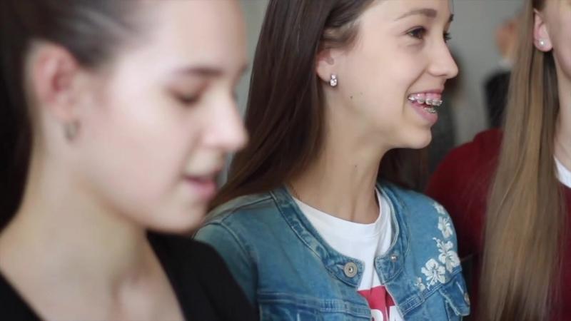Занятия у подростков Lingua ⭐️ Star