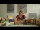 Елена Лунтовская о продуктах Чёрный Хлеб и Валиса
