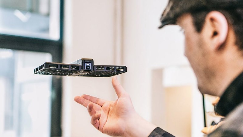Top 6 Best Cheapest Selfie Drones Starting At $50 You Can Buy In 2017