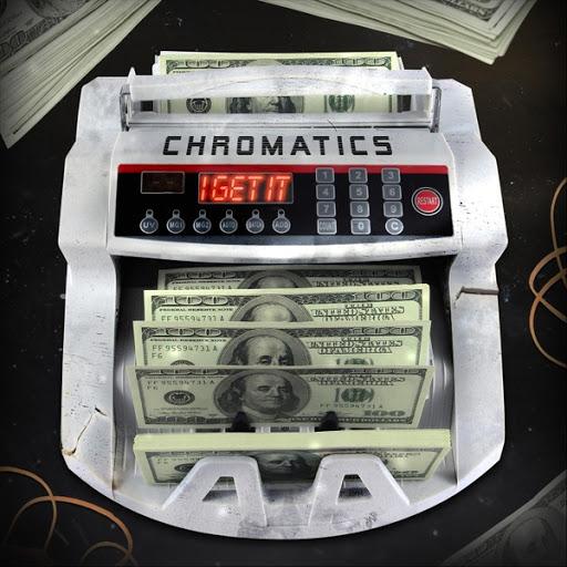 Chromatics альбом I Get It