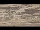 Хуситы в боях с саудовской армией в районе Баким, Саада.