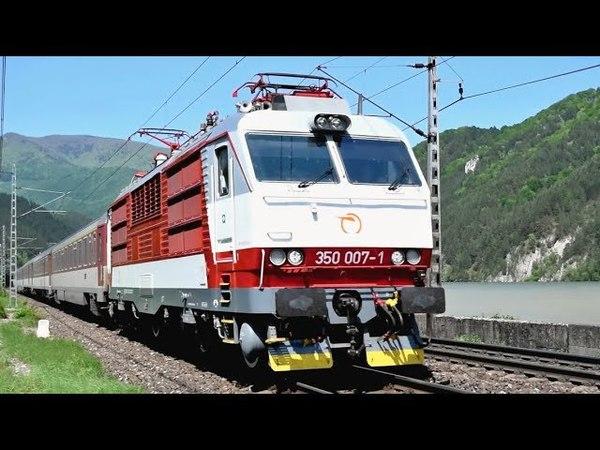 Vlaky Krpeľany ● 05.05.2018