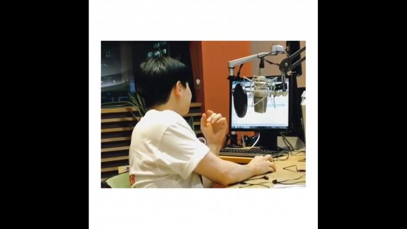 Instagram post by 양요섭의 꿈꾸는 라디오 • May 23