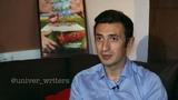 Авторы сериала Универ on Instagram На @tntpremier ещё один выпускник Универа @alexey_lemar #универ #тнт #интервью