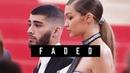 Zayn Gigi | FADED