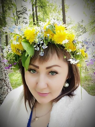 Лена Герасимычева