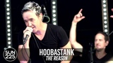 4K Hoobastank - The Reason @ Pentaport Rock Festival 2018