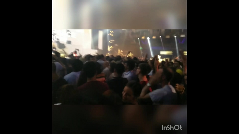 Thai. Patong. Illusion club. Video 3