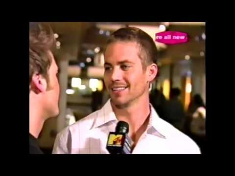 Paul Walker surprises fans at viewing of 2 Fast 2 Furious