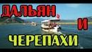 Турция. ФЕТХИЕ Экскурсия на Дальян. FETHIYE Excursion to Dalyan