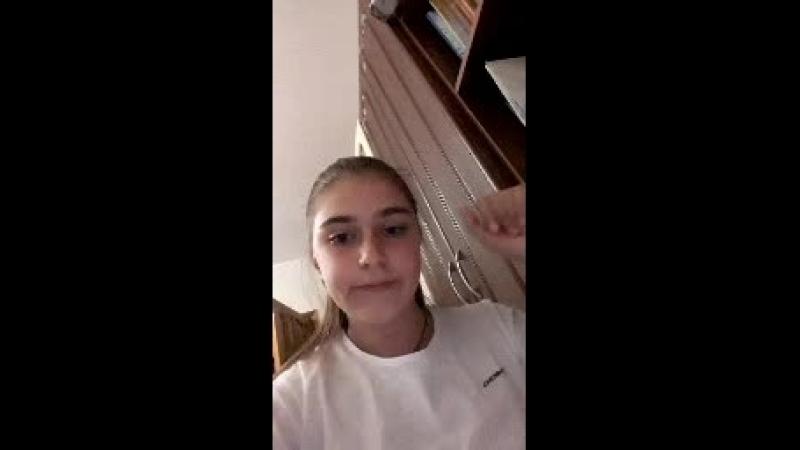 Виктория Подкопаева - Live