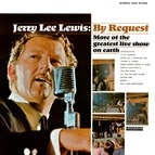 Jerry Lee Lewis альбом By Request: More Of The Greatest Live Show On Earth