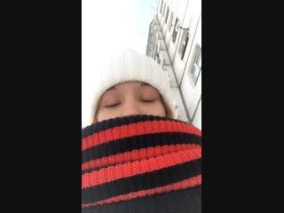 Ангелина Полякова — Live