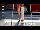Cast-Video.com - Claire SLC - TRAILER