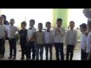 Ҡурай балалар баҡсаһы Йондоҙҙар төркөмө