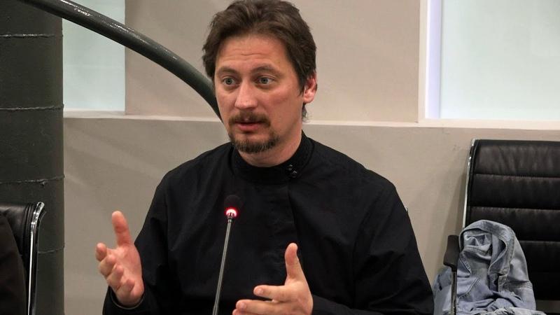 Диакон Виктор Розанов-Православный детский лагерь «Богослово». Обучение вожатых