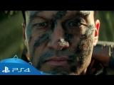 Call of Duty: Black Ops 4 | Трейлер игрового процесса | PS4