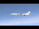 OSTSEE- Deutsche Kampfjets fangen russische Überschallbomber ab