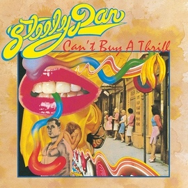 Steely Dan альбом Can't Buy A Thrill