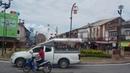 Прогулка по Пхукет таун от автовокзала до центрального рынка Таиланд